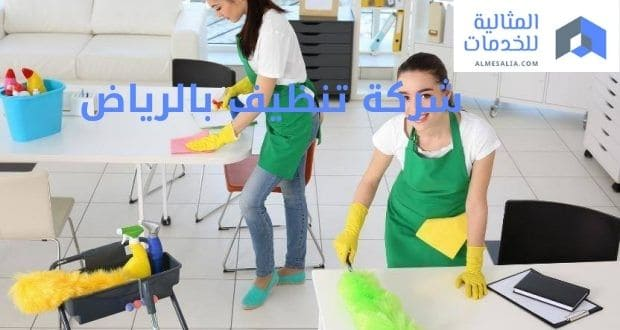 افضل شركة تنظيف بالرياض